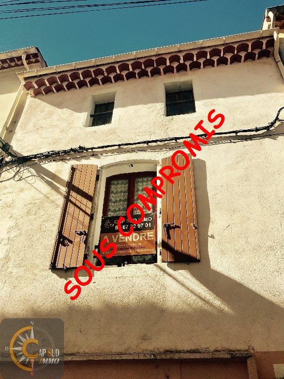 vente appartement 3 pièces SERIGNAN 34410