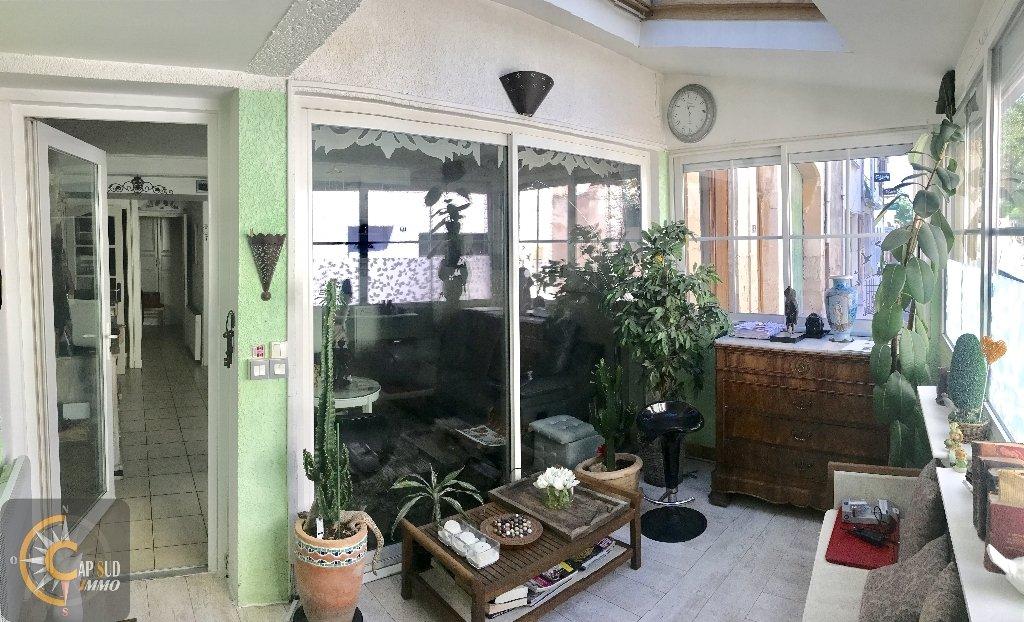 vente maison/villa 3 pièces VENDRES 34350
