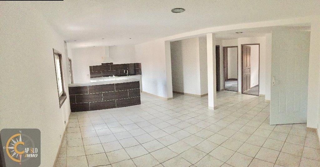 vente appartement 3 pièces MARAUSSAN 34370