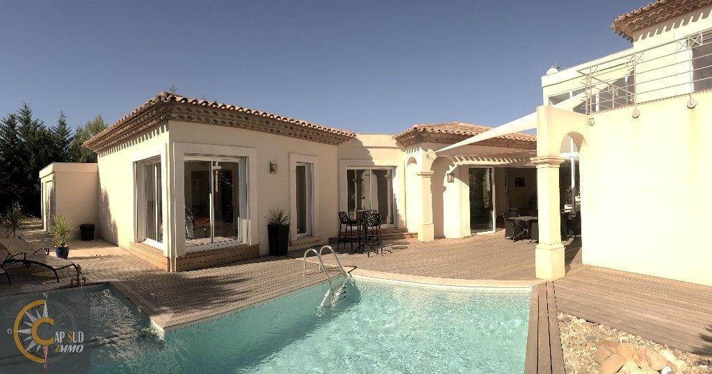 vente maison/villa 5 pièces BEZIERS 34500