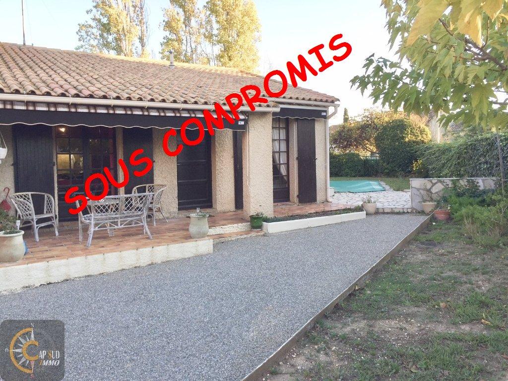 vente maison/villa 4 pièces SERIGNAN 34410