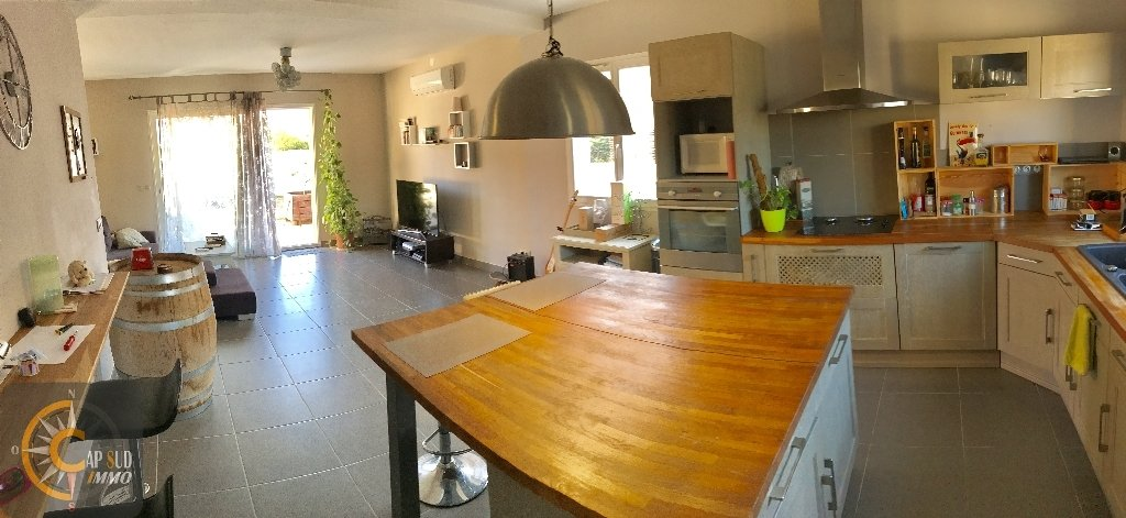 vente maison/villa 3 pièces SAUVIAN 34410