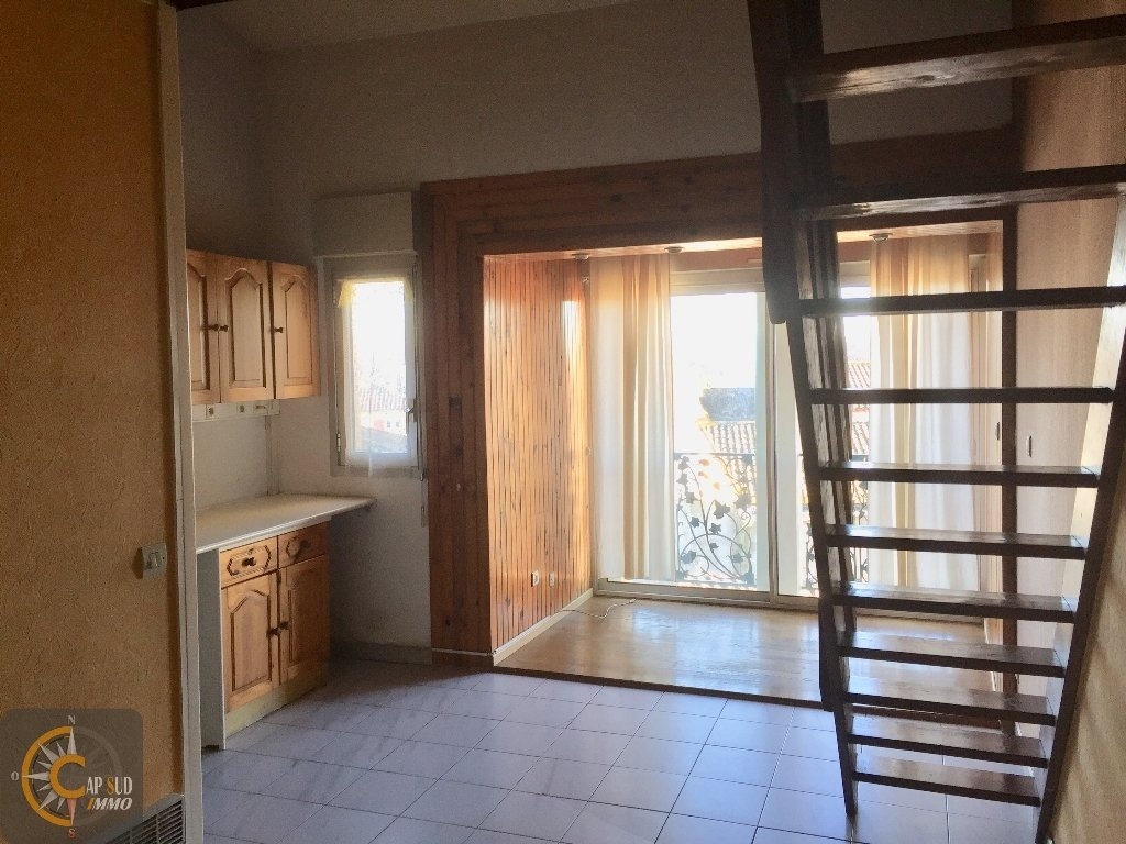 vente appartement 2 pièces SERIGNAN 34410