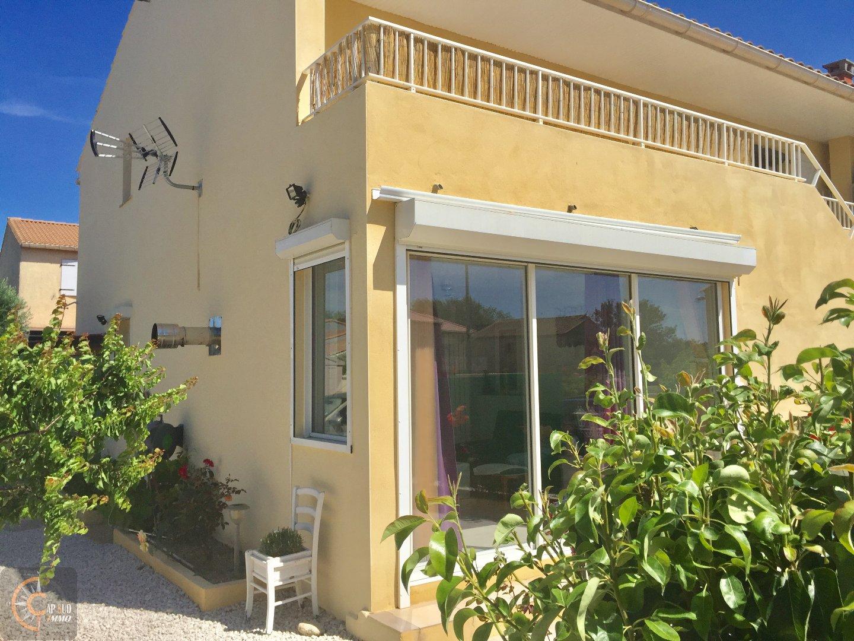 vente maison/villa 6 pièces SERIGNAN 34410