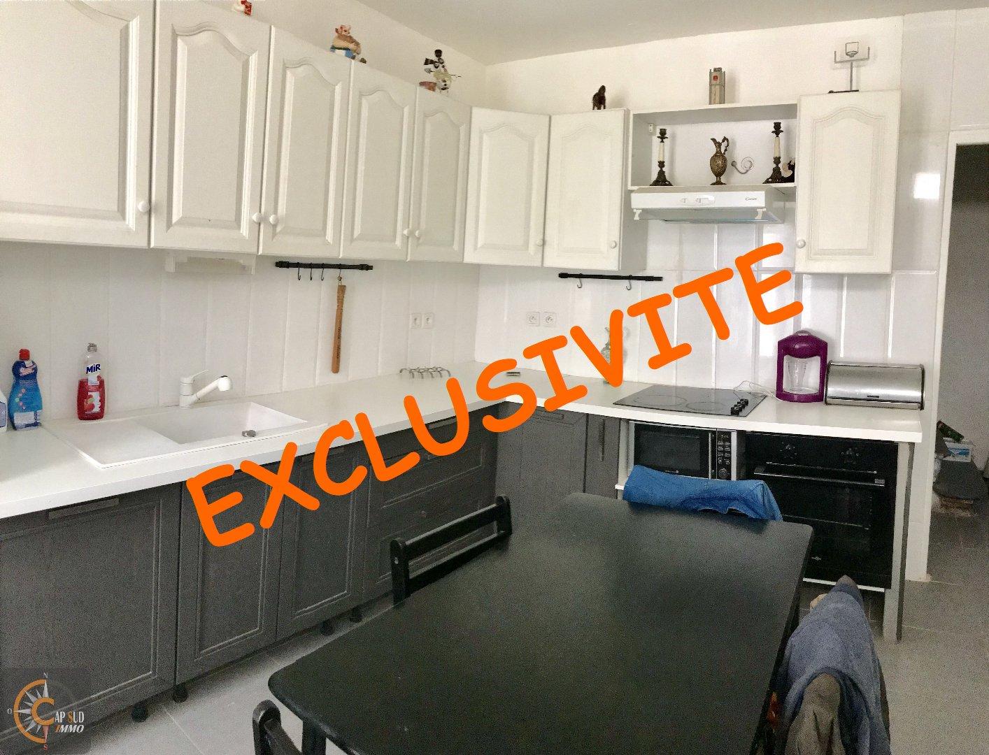 vente maison/villa 2 pièces SERIGNAN 34410