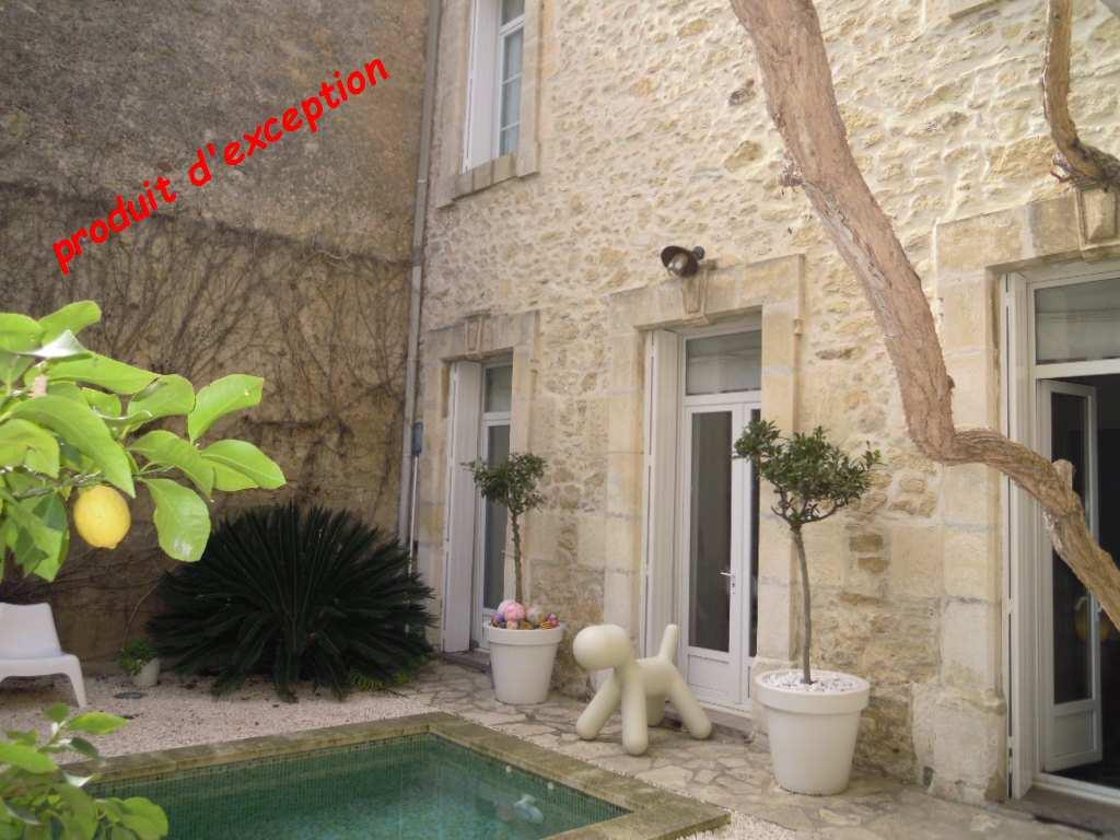 vente maison/villa 11 pièces SERIGNAN 34410