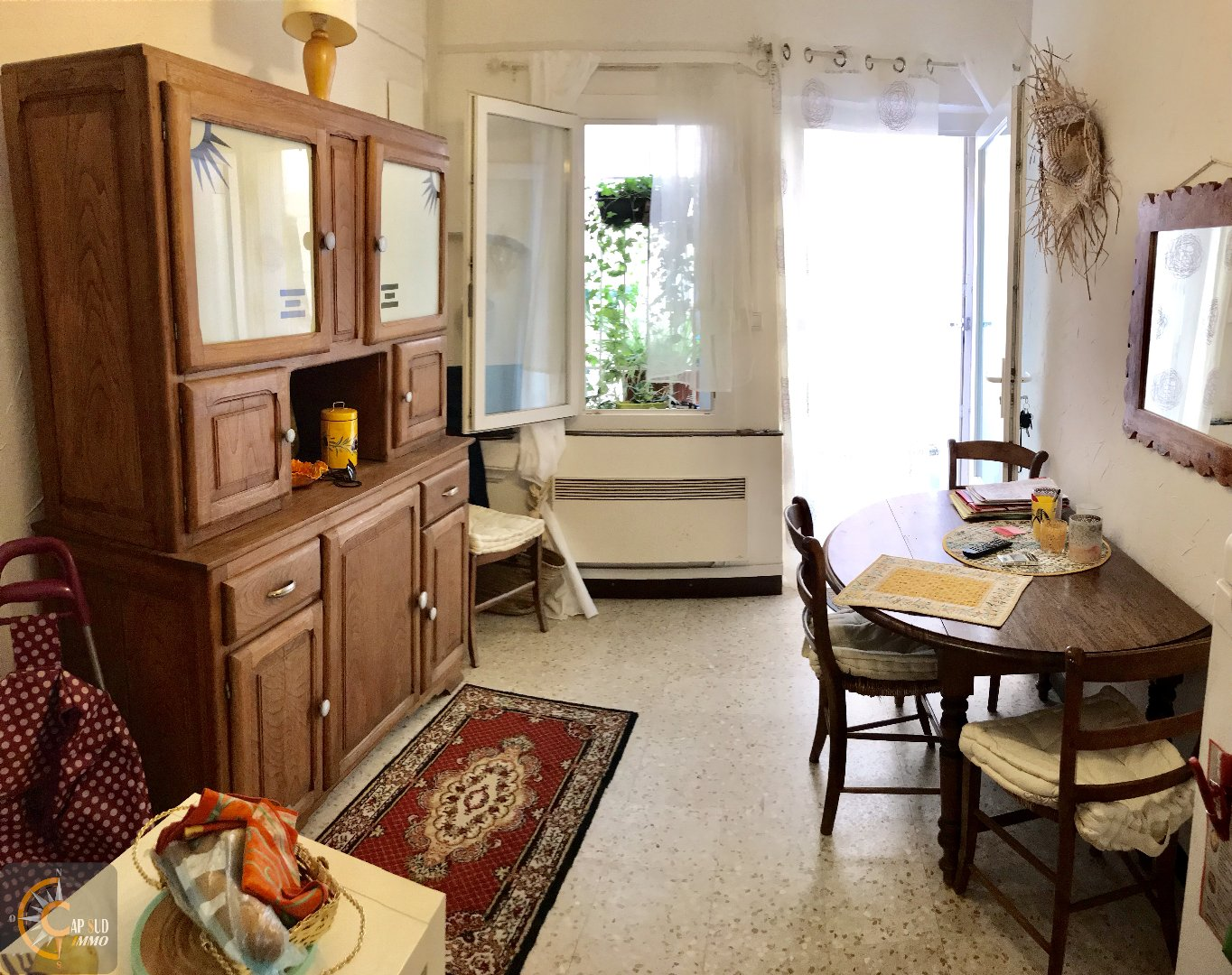 vente maison/villa 3 pièces VILLENEUVE LES BEZIERS 34420
