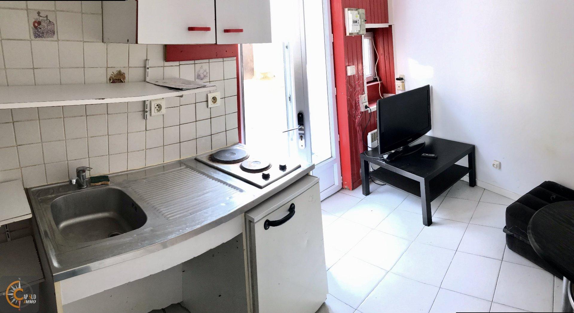 vente maison/villa 2 pièces CERS 34420