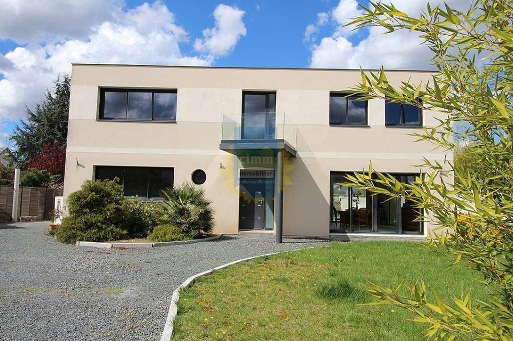 Maison 7 pièces 210 m2 La Riche