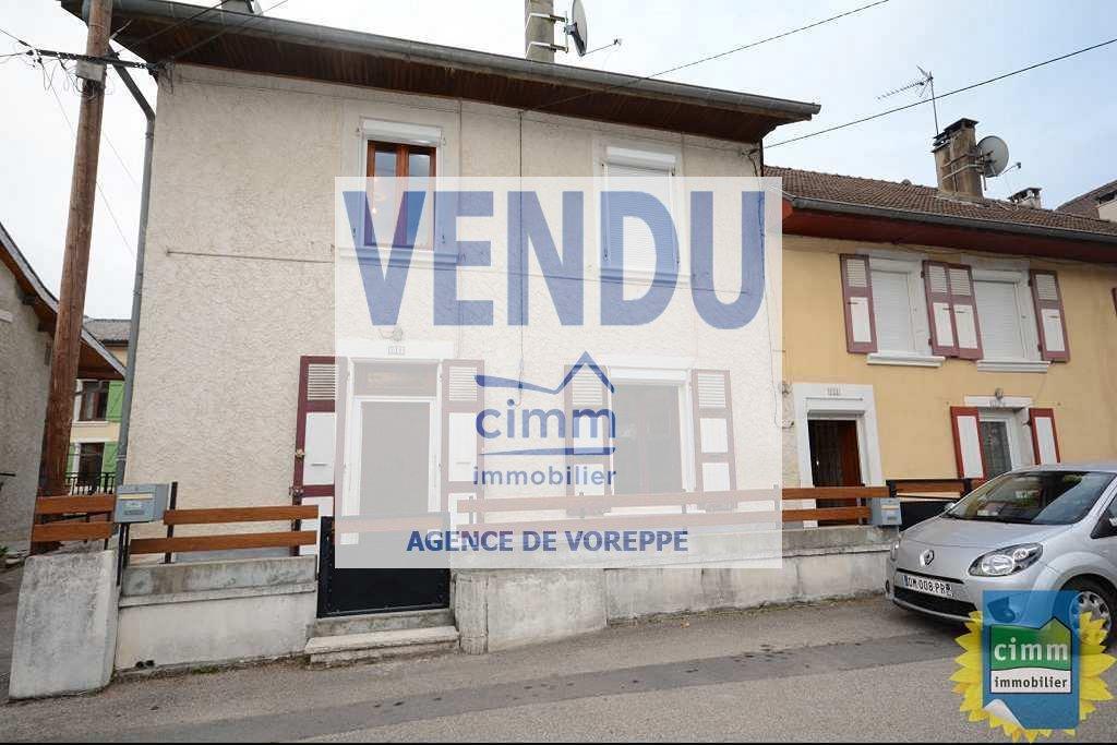 vente maison/villa 3 pièces IZEAUX 38140