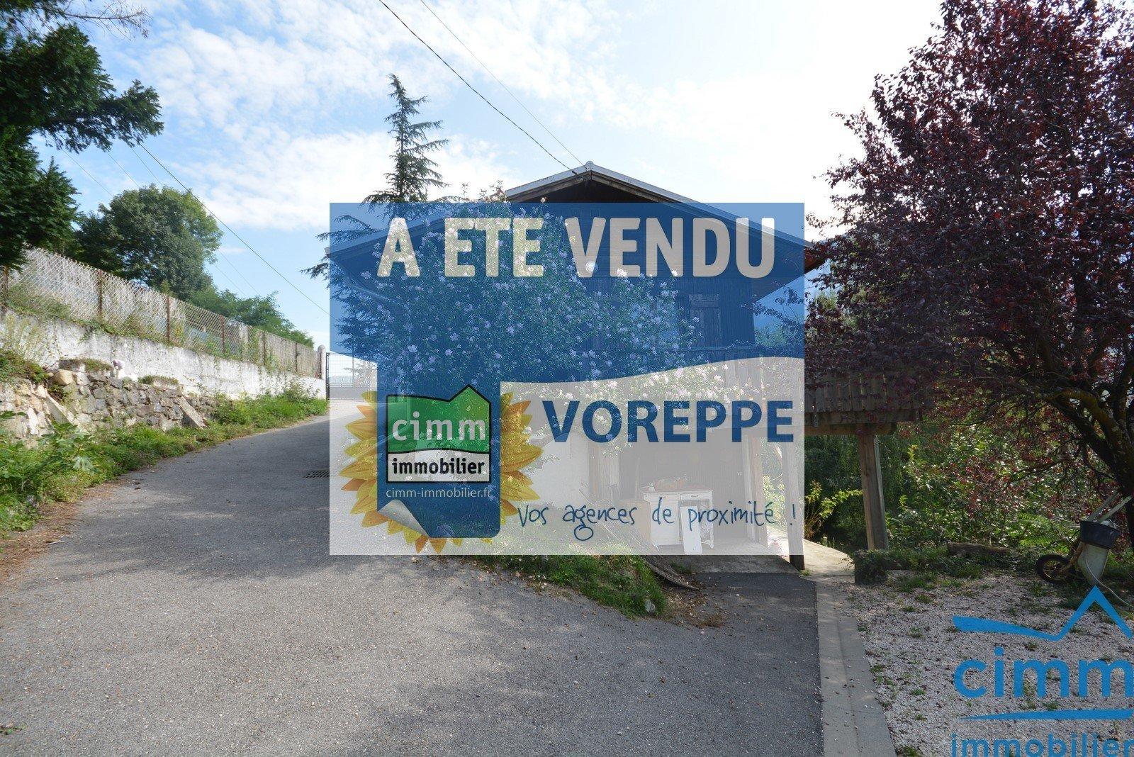 vente maison/villa 4 pièces POMMIERS LA PLACETTE 38340