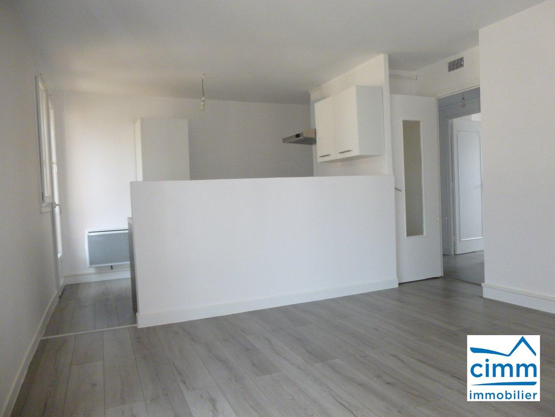 vente appartement 3 pièces SAINT EGREVE 38120