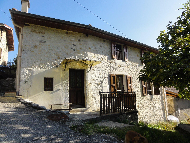location maison/villa 6 pièces VEUREY VOROIZE 38113