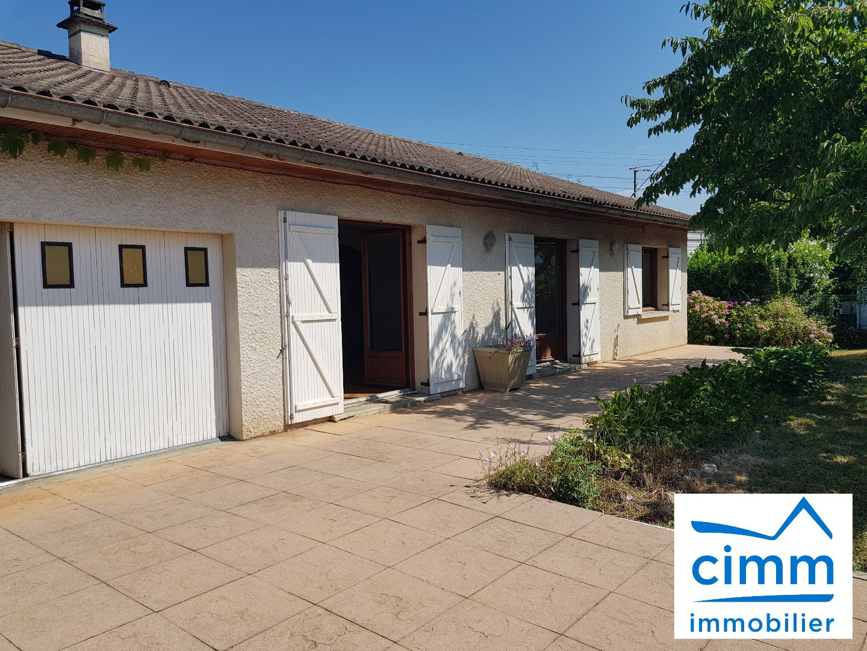 location maison/villa 4 pièces MOIRANS 38340