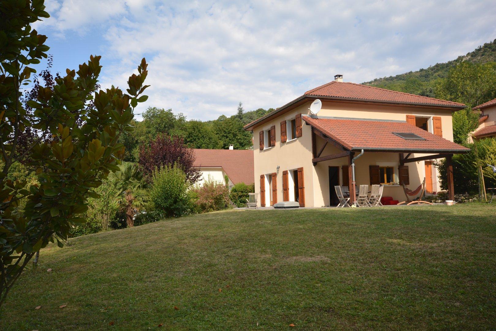 location maison/villa 5 pièces VOREPPE 38340
