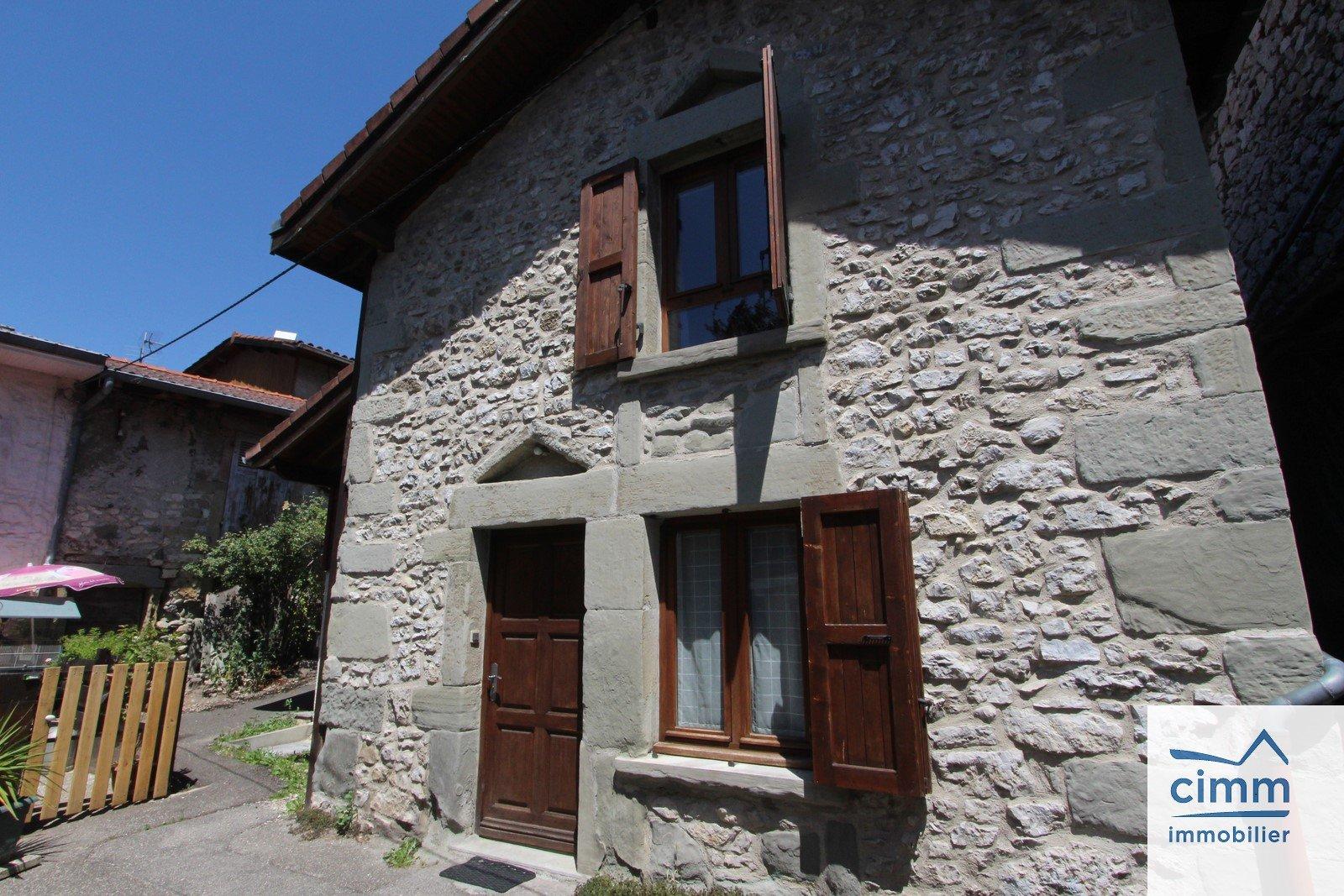 vente maison/villa 3 pièces VOREPPE 38340