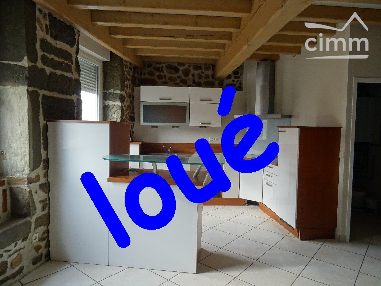 location appartement 4 pièces VOREPPE 38340