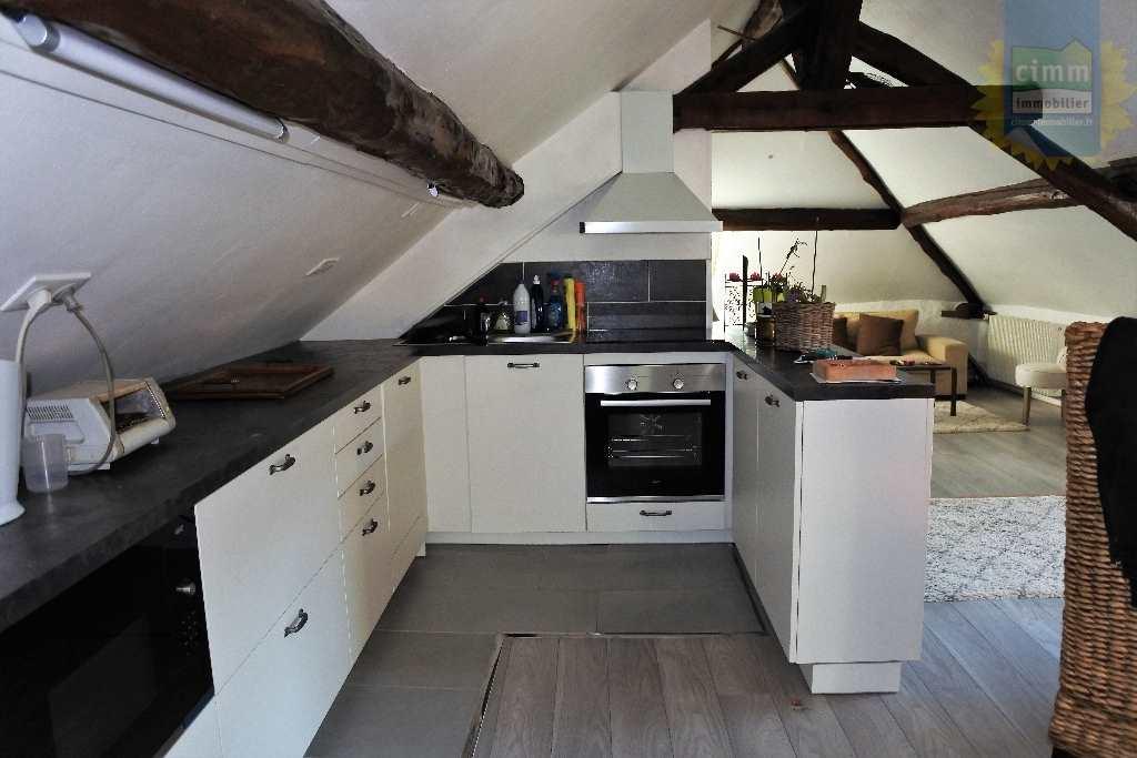Appartement 2 pièces 80 m2 Aigremont