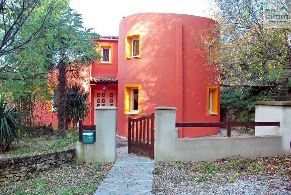 vente maison/villa 6 pièces POGGIO DI VENACO 20250