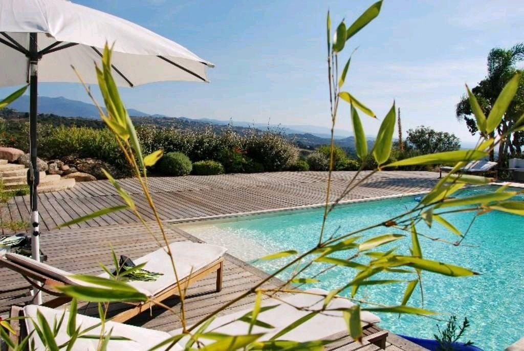 vente maison/villa 6 pièces BASTELICACCIA 20129