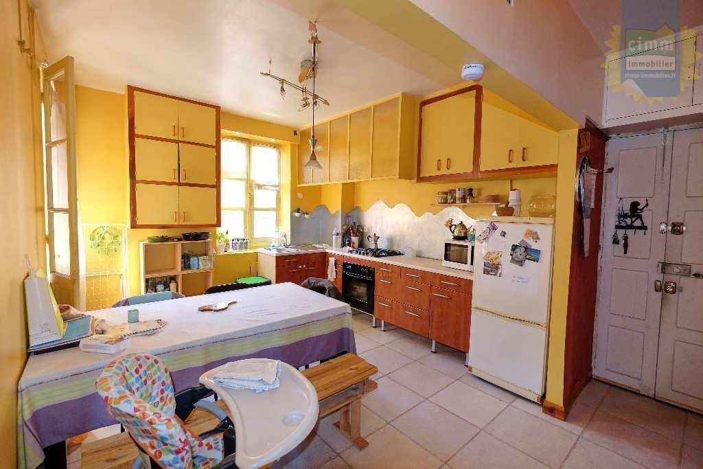 vente appartement 3 pièces AJACCIO 20000