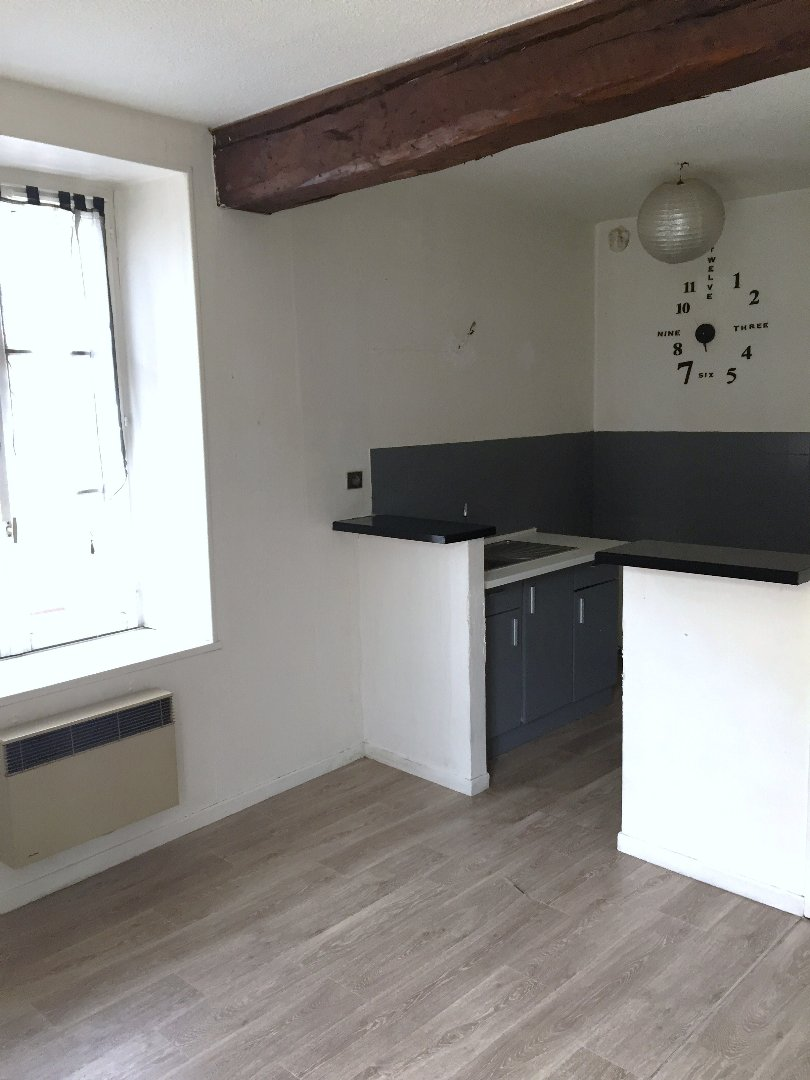 location appartement 2 pièces TULLINS 38210
