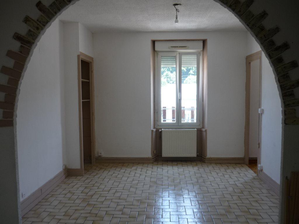 location appartement 4 pièces VOIRON 38500