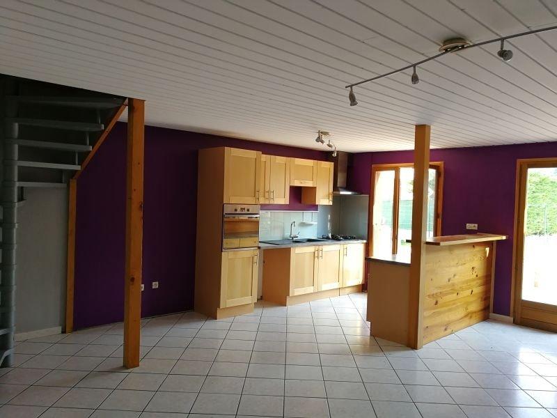 vente maison/villa 4 pièces ENTRE DEUX GUIERS 38380