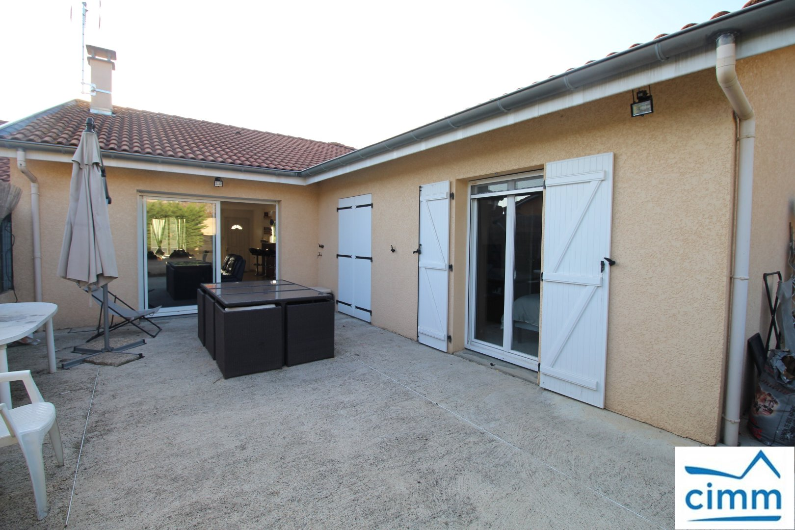location maison/villa 4 pièces SAINT JEAN DE BOURNAY 38440