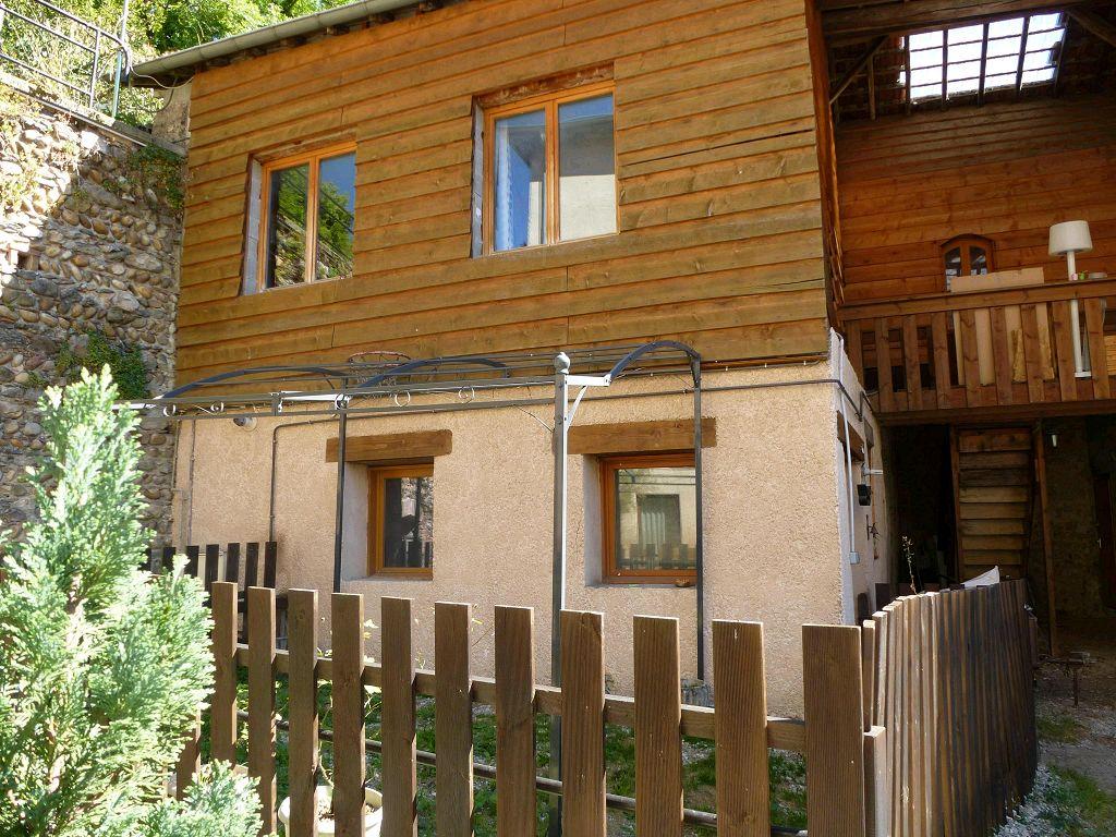 vente maison/villa 5 pièces CHATONNAY 38440