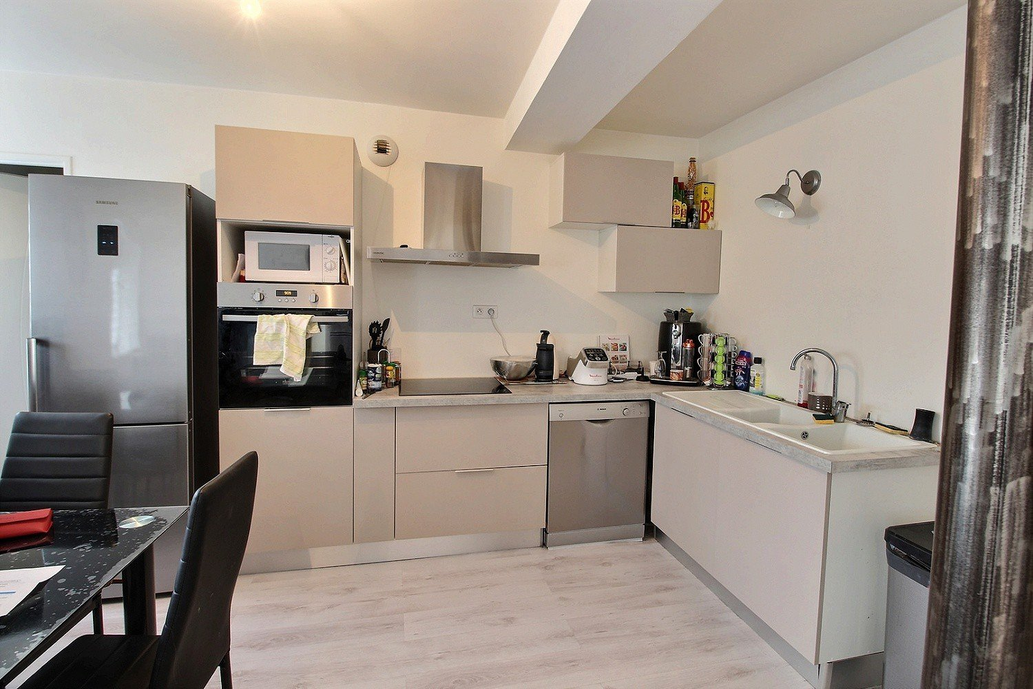 location appartement 3 pièces CHATONNAY 38440