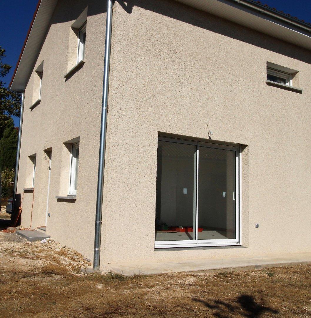 location maison/villa 3 pièces SAINT JEAN DE BOURNAY 38440