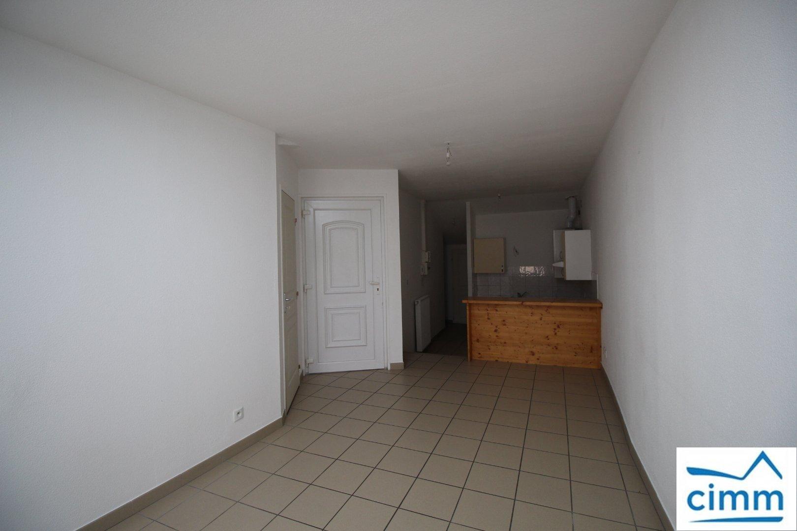 location appartement 3 pièces SAINT JEAN DE BOURNAY 38440