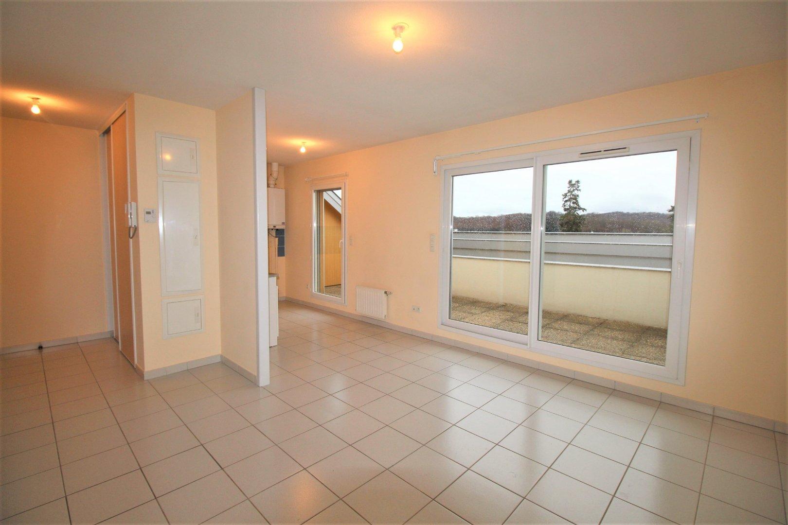 location appartement 2 pièces SAINT JEAN DE BOURNAY 38440