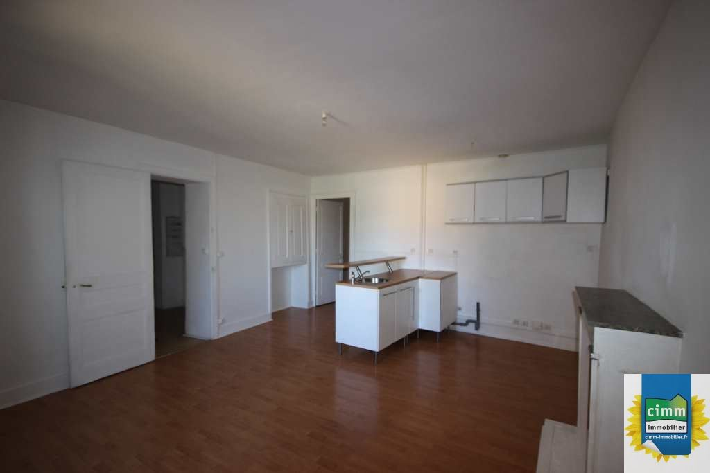 location appartement 2 pièces MARCILLOLES 38260