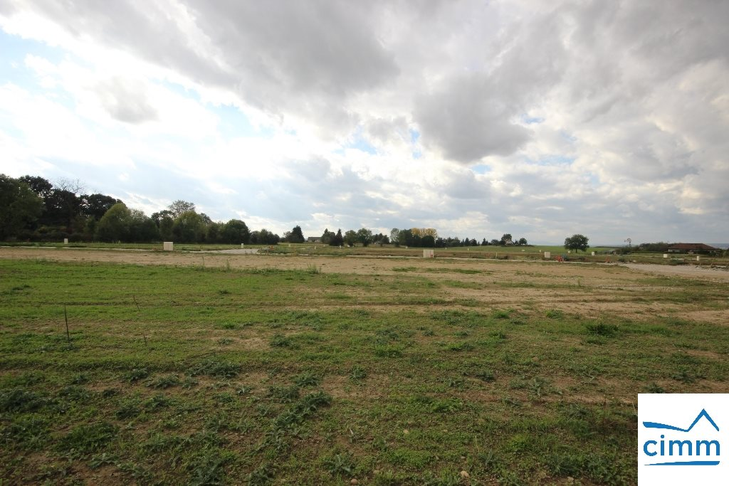 vente terrain SAINT-SIMEON-DE-BRESSIEUX SAINT-SIMEON-DE-BRESSIEUX 38870