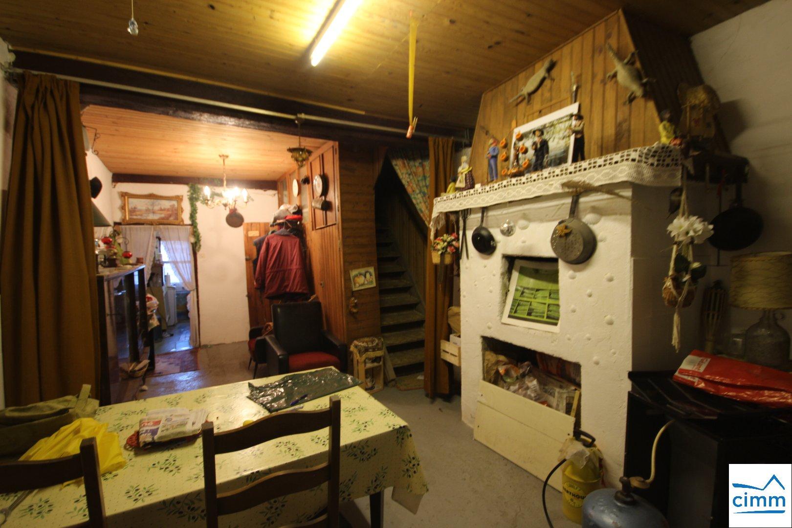 vente maison/villa 3 pièces LA COTE SAINT ANDRE 38260