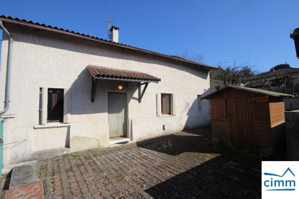 vente maison/villa 4 pièces LENS LESTANG 38270