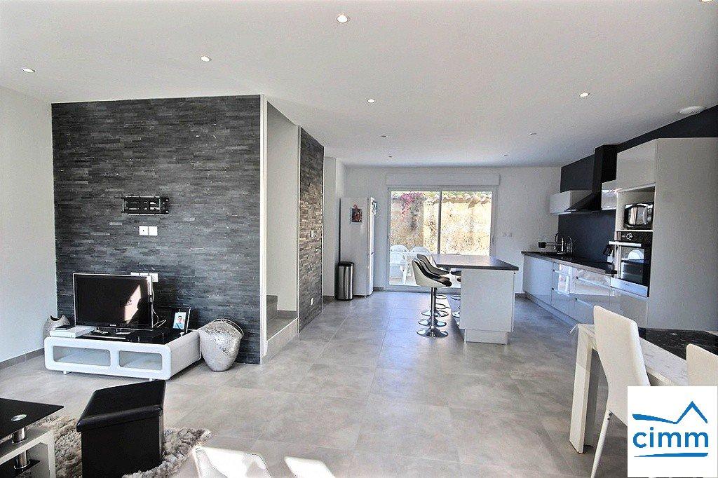 vente maison/villa 4 pièces BEAUREPAIRE 38270