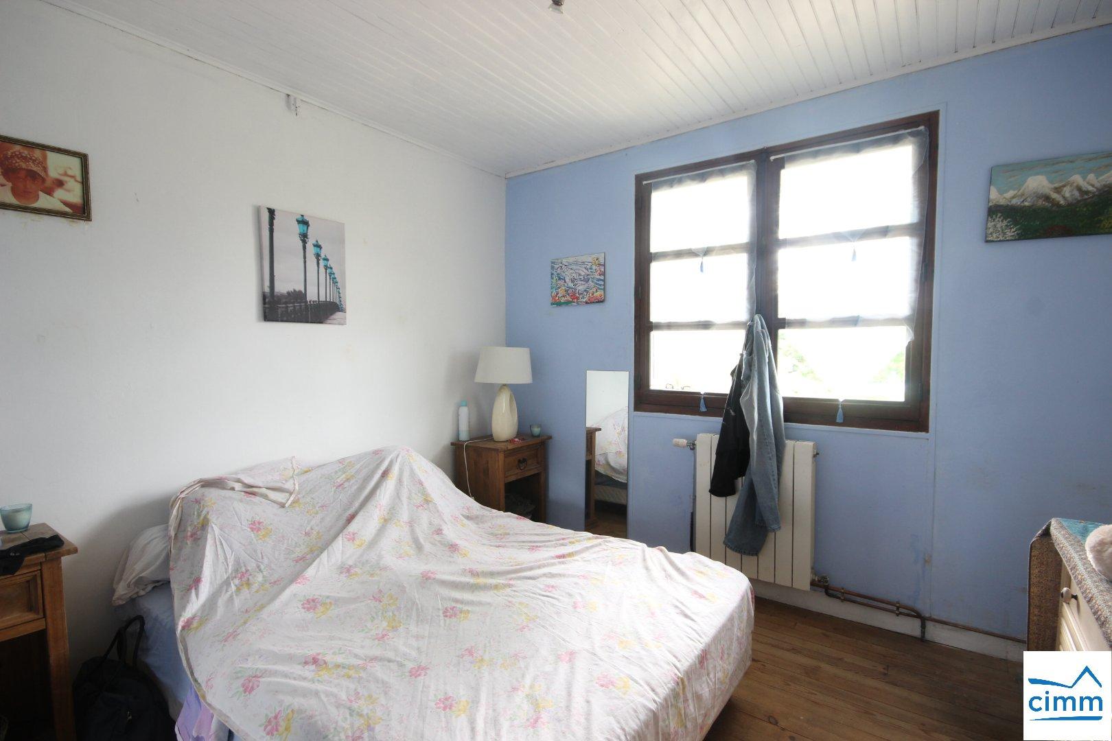location maison/villa 1 pièces SAINT SIMEON DE BRESSIEUX 38870