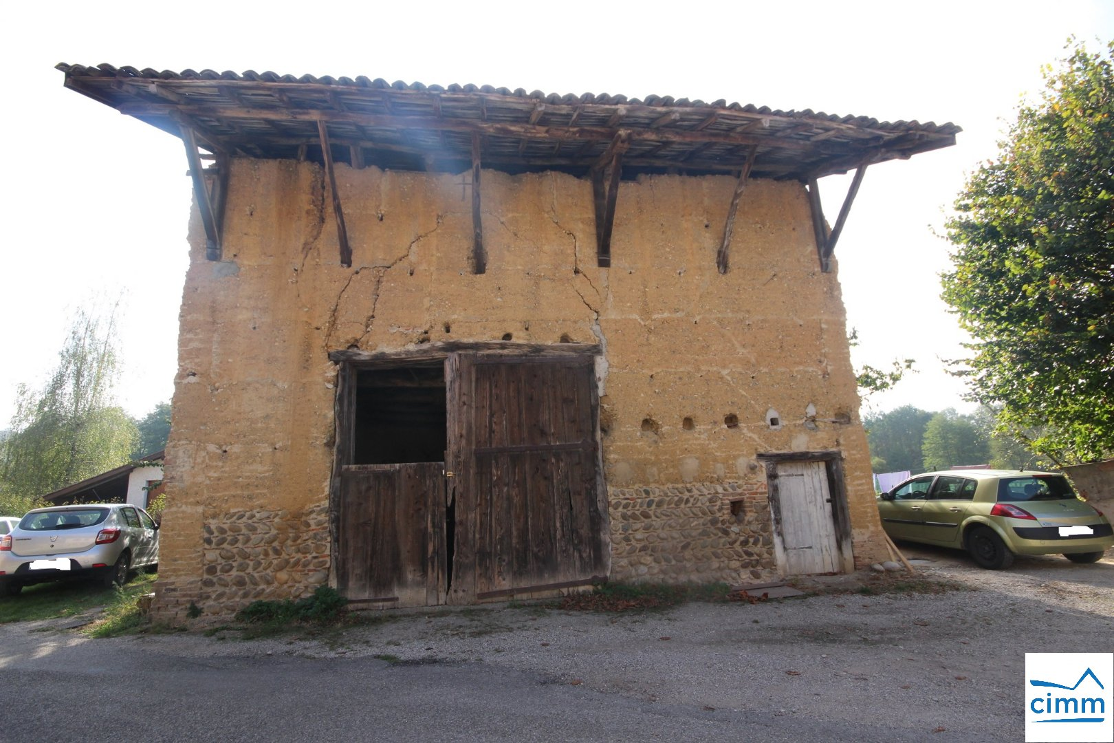 vente maison/villa 1 pièces SAINT ETIENNE DE SAINT GEOIRS 38590