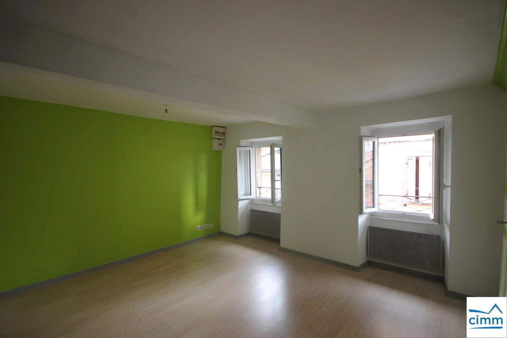 location appartement 2 pièces COTE-SAINT-ANDRE 38260