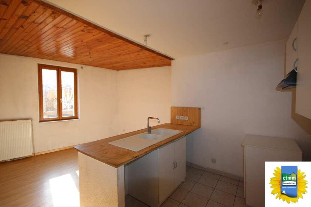 location appartement 3 pièces VIRIVILLE 38980