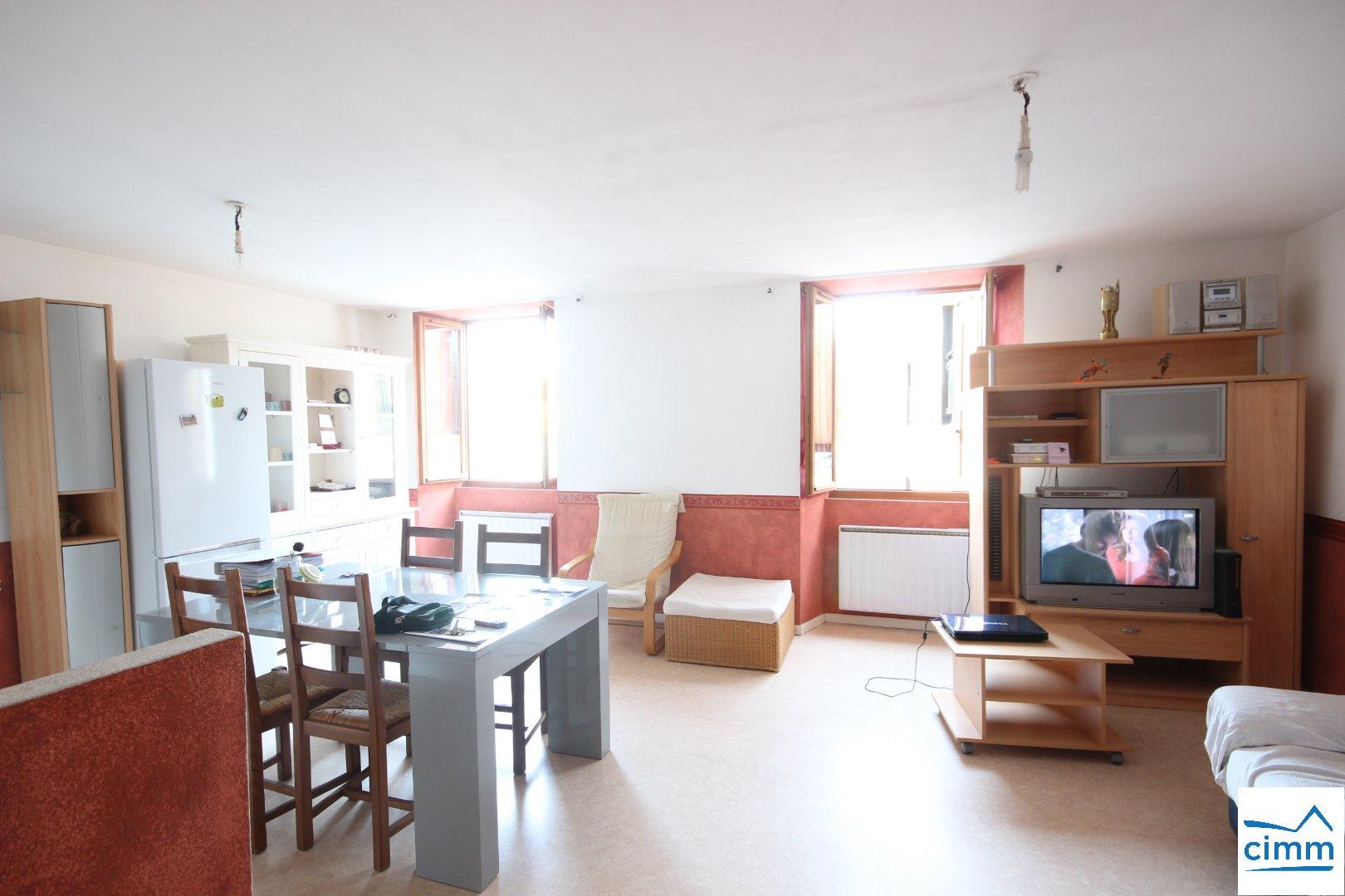 location appartement 3 pièces SAINT-SIMEON-DE-BRESSIEUX 38870