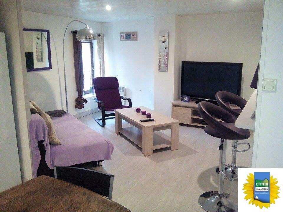 location appartement 1 pièces BEAUREPAIRE 38270
