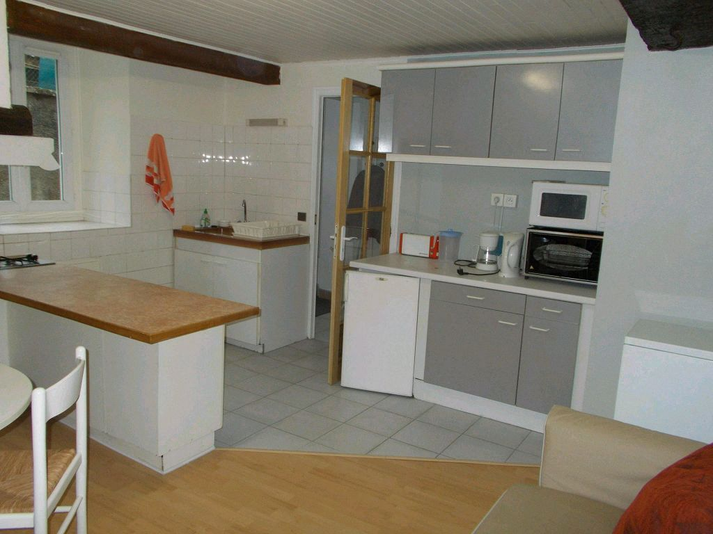 location appartement 2 pièces ROYBON 38940