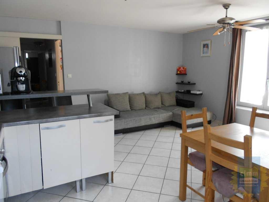 vente appartement 3 pièces VINAY 38470