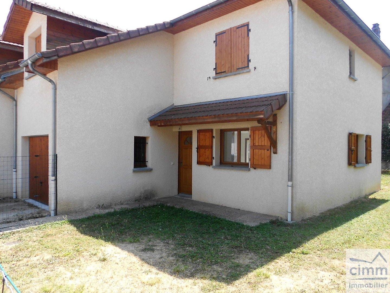 vente maison/villa 5 pièces VINAY 38470