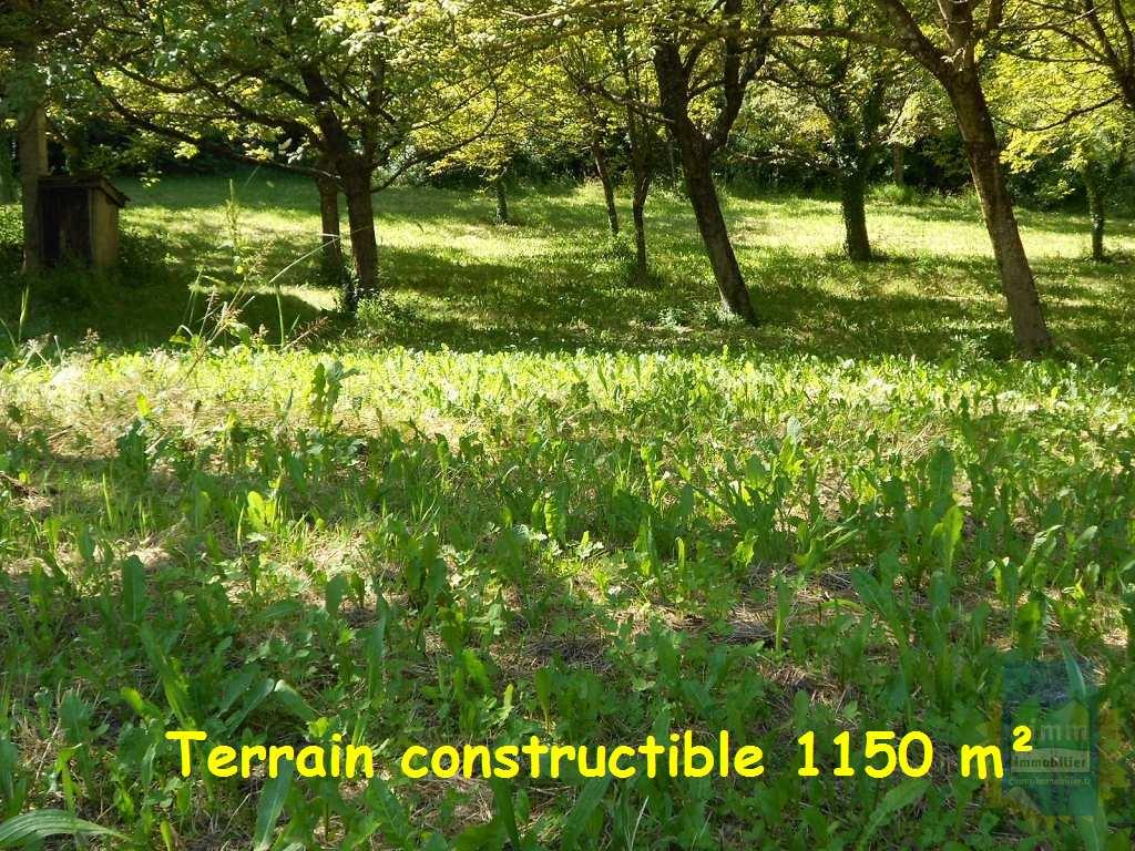 vente terrain PROCHE VINAY PROCHE VINAY 38470