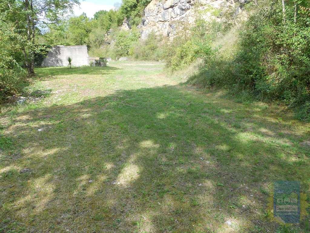vente terrain PROCHE TULLINS PROCHE TULLINS 38210